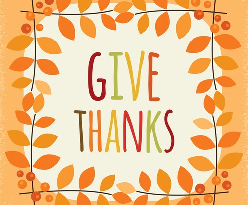 Give Thanks With A Grateful Heart – MP3 Song